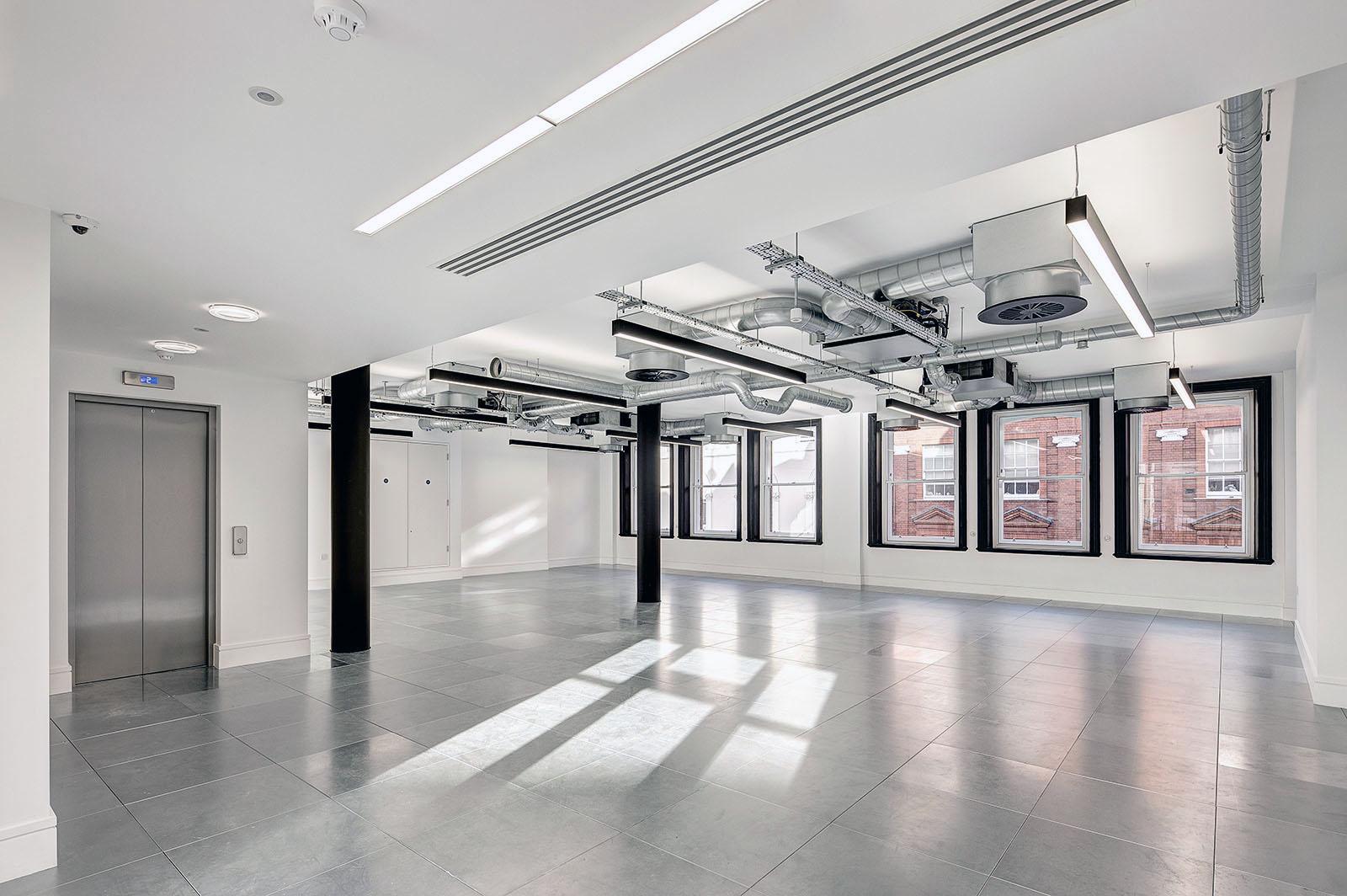 17 18 Henrietta Street London Project By Garnett Partners