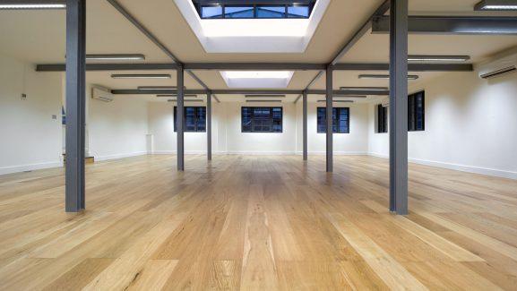 8-12 Dryden Street Covent Garden top floor
