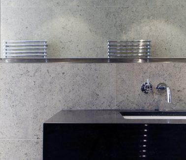 12 Herbert Crescent Knightsbridge bathroom detail