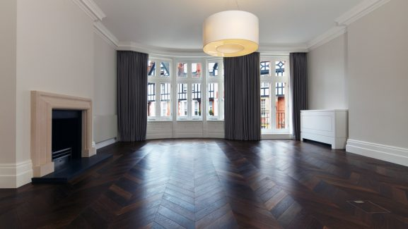12 Herbert Crescent Knightsbridge sitting room