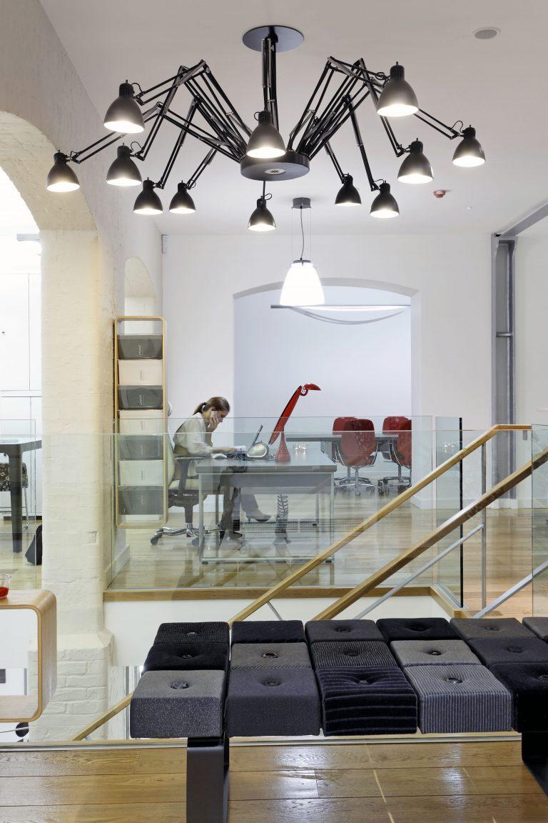 8-12 Dryden Street Covent Garden office