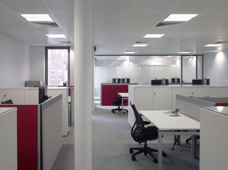63 Brook Street Mayfair offices