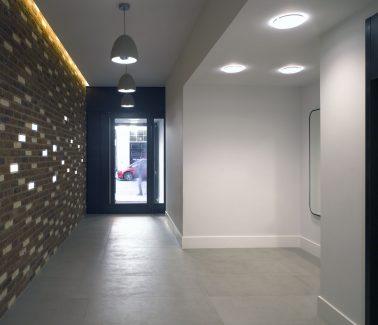 17-18 Henrietta Street Covent Garden Entrance View